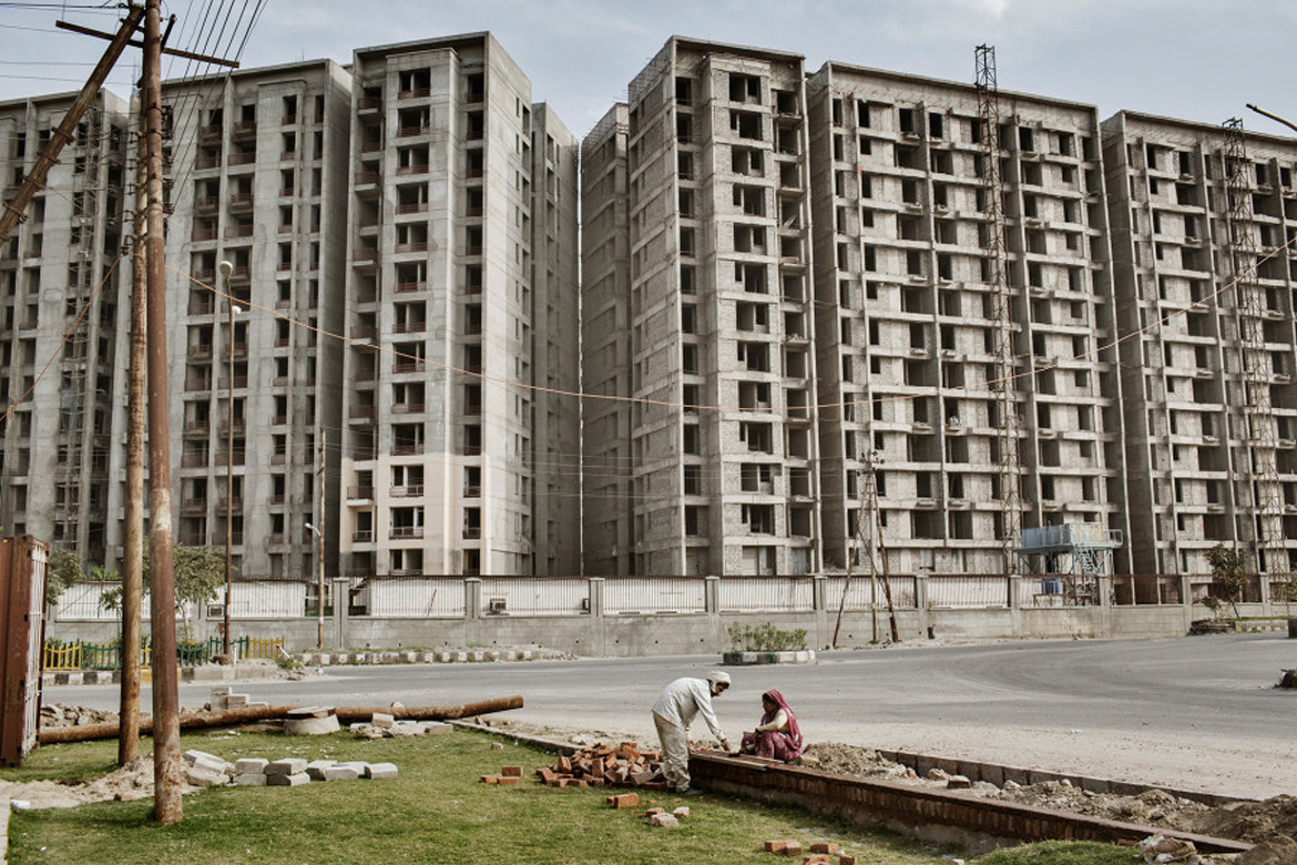 Scheme for Financing Builders & Developers | Project Loan for